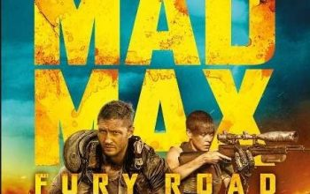 Mad Max : Fury Road ( 2015 )